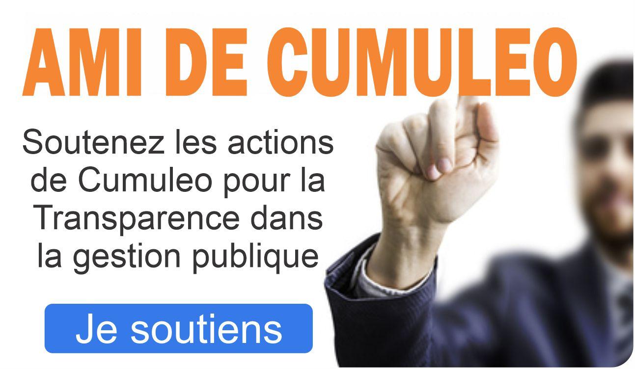 Soutenez le développement du cadastre des rémunérations publiques