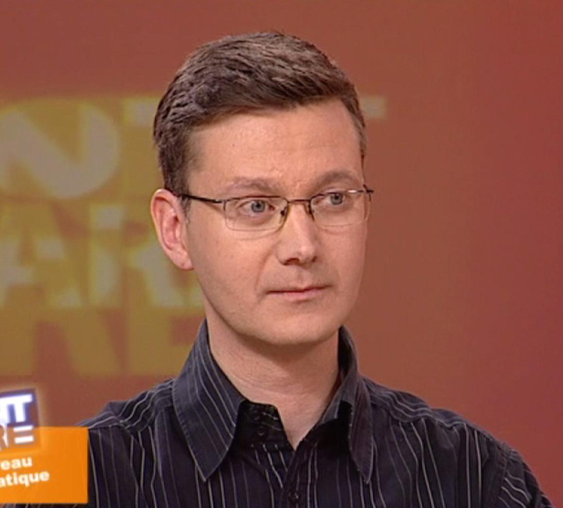 Christophe Van Gheluwe